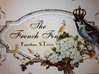 the french finch