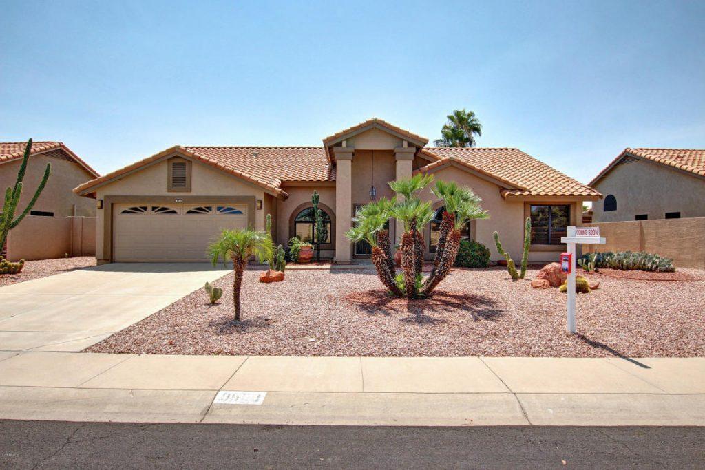 9603 W Menadota Dr, Peoria, AZ