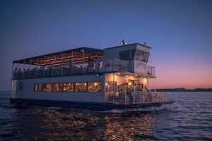 Mothers Day Cruises on Lake Pleasant
