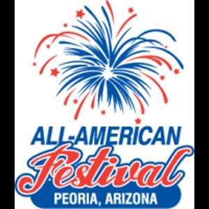 Peoria AZ All American Festival