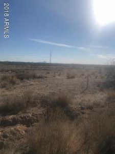 Land for sale in Buckeye, AZ