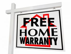 Great Mortgage Deals Free Home Warranty